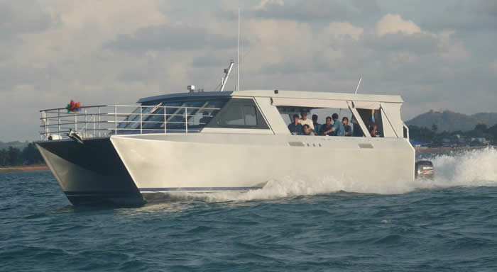 Sea Speed Design Latest News