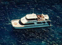 22m Dive Charter Catamaran Design