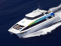 Sea Cat 24 Passenger Catamaran Design