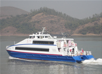32m Passenger Ferry Catamaran