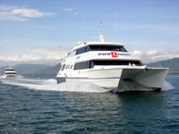23m Dive Charter Catamaran Design